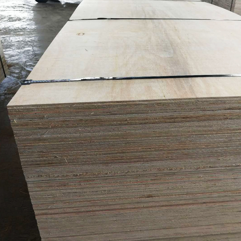 Plain Plywood 3