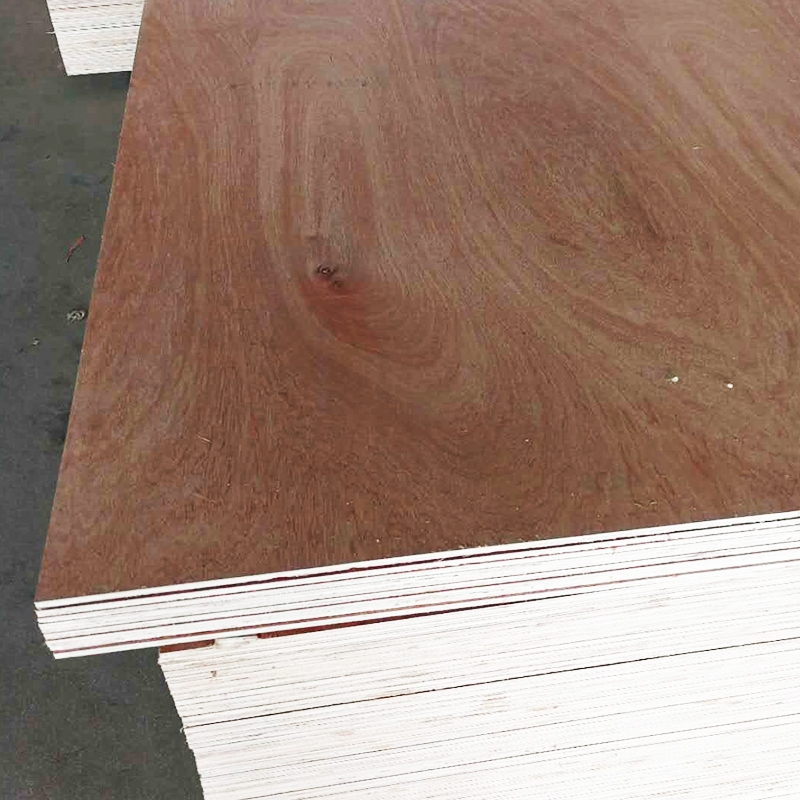 Plain Plywood 5