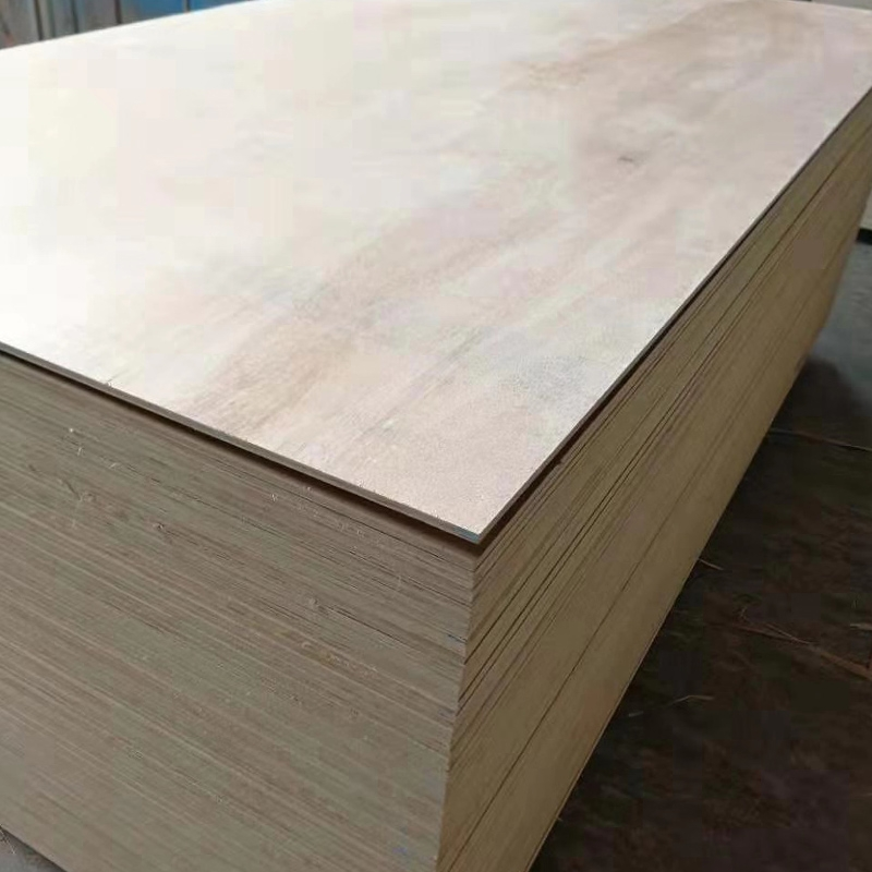 Plain Plywood 6